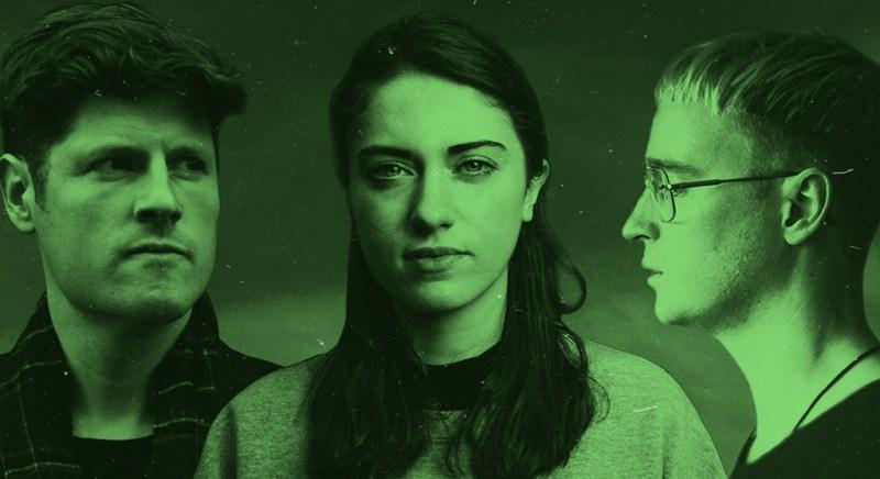 Spotify: Emerald Isle Electronica