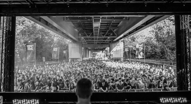 Junction 2 finalise 2018 line up