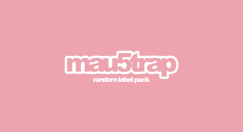 Mau5trap artists team up with Splice for 'random label pack'
