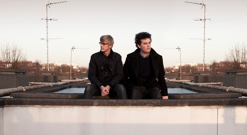 Simian Mobile Disco cancel US tour dates following Jas Shade illness