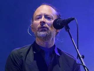 Thom Yorke has announced a series of shows