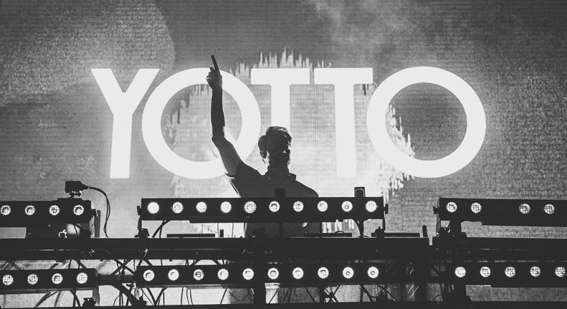 Yotto announces he is touring Australia this April