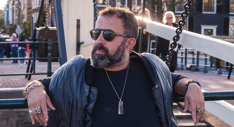 Dave Clarke teams with Fuse for Tomorrowland stage