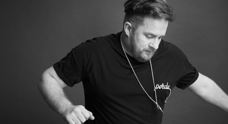 Eats Everything returns to Edible with new track 'Burn'