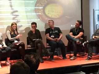 BPI discuss music piracy in 2018