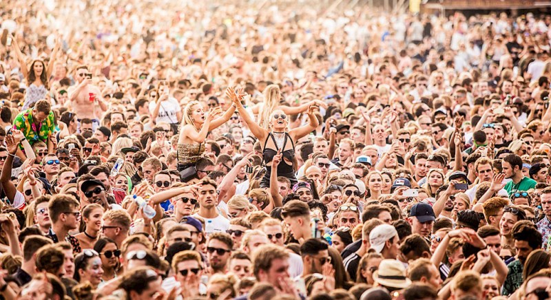 SW4 reveal final artists for 15th anniversary line up