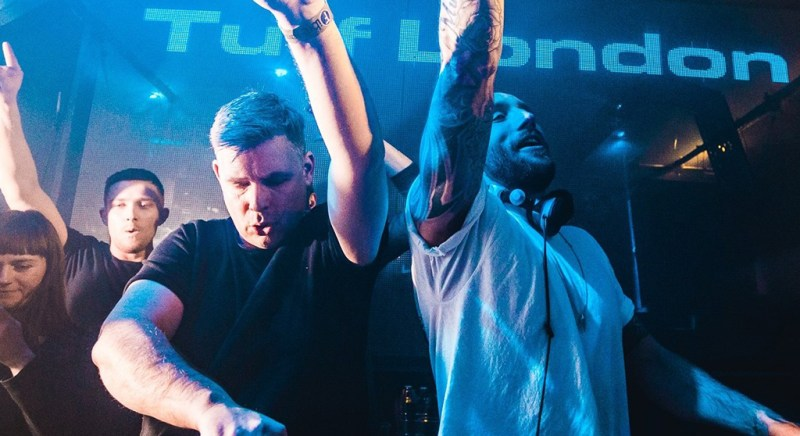 Tuff London debut on elrow with 'Got That' EP