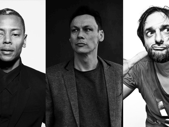 Ricardo Villalobos, Jeff Mills and more will play Goa Festival
