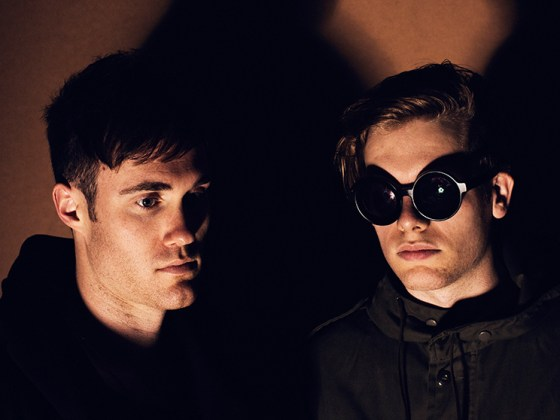 Bob Moses drop new single 'Heaven Only Knows'