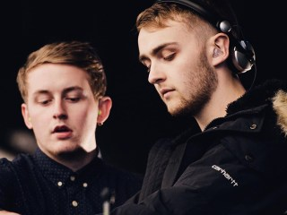 Disclosure break silence with 'Ultimatium'