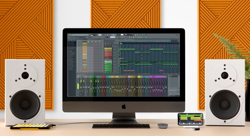 FL Studio 20 is here and completely Mac ready