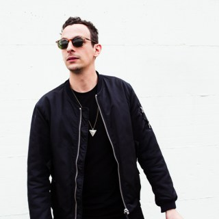Djedjotronic is releasing his debut album on Boysnoize Records this September