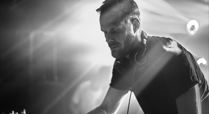 Adam Beyer and Joseph Capriati announce b2b set at Drumcode's Privilege takeover
