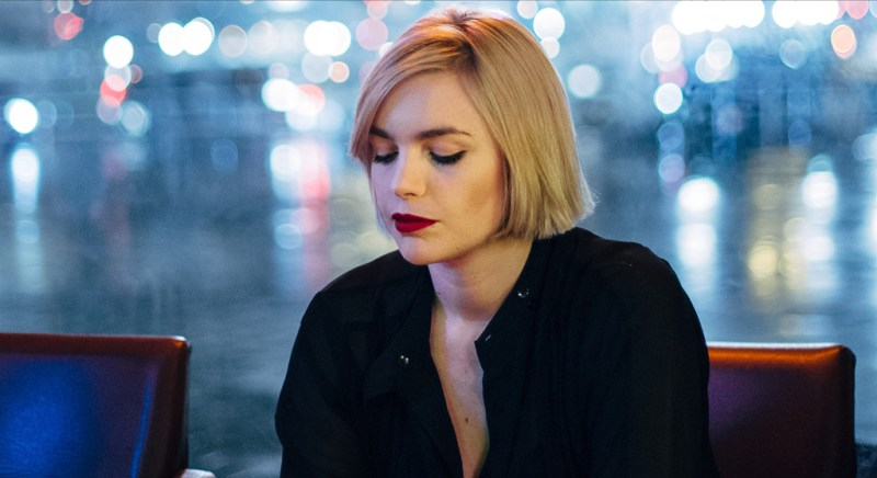 Emika will release 5th album this October 'Falling In Love With Sadness'