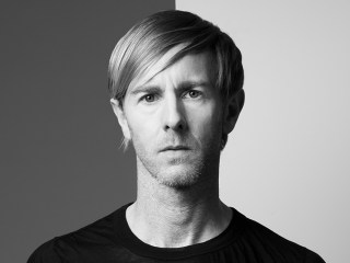 Richie Hawtin will bring his CLOSE liveshow to the UK