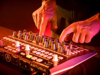 Arturia announce new DrumBrute Impact analog drum machine