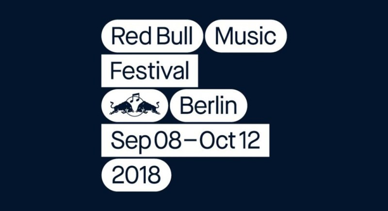Red Bull Music Festival is heading to Berlin this year