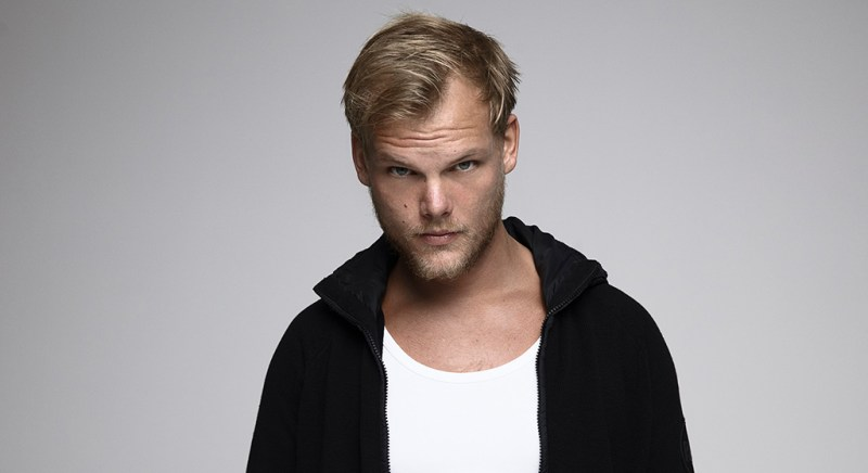 Avicii awarded posthumous MTV Video Music Award for 'Lonely Together'