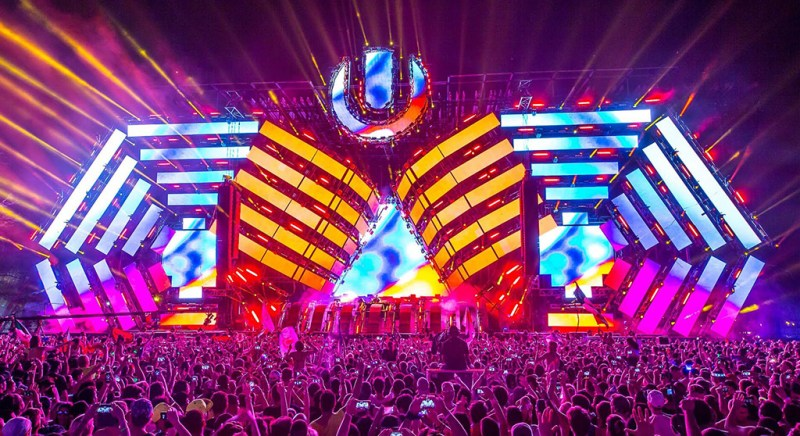 Ultra Mexico have announced their Phase 1 line up, including Carl Cox, Armin Van Buuren and Steve Angello