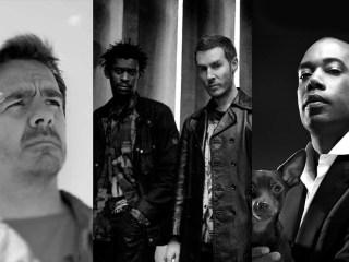 Polaris Festival confirm Laurent Garnier, Carl Craig and Massive Attack for 2018 festival