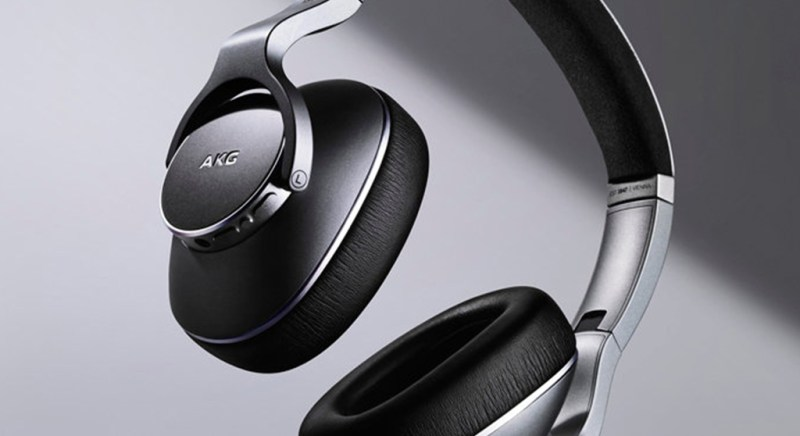 AKG have launched three new pairs of headphones