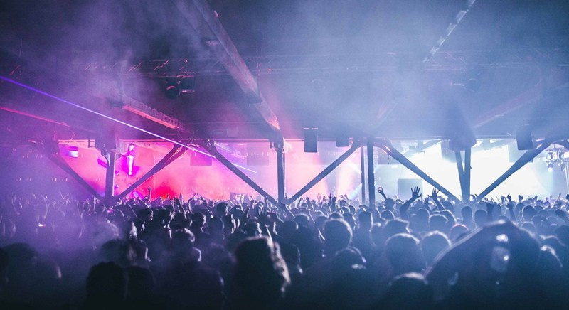 Drumcode are throwing a massive Halloween party in London this weekend