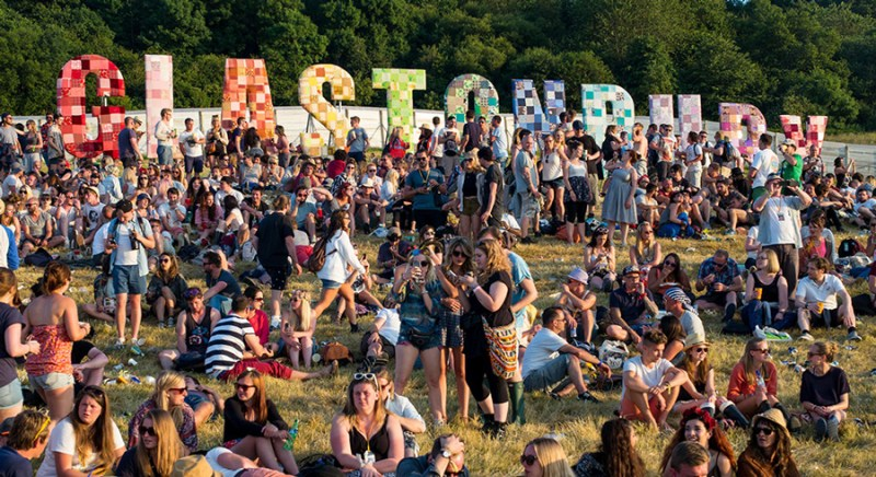 Glastonbury 2019 sells out in just 37 minutes without a line up