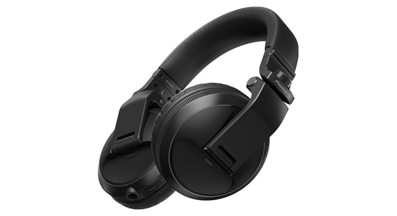 Pioneer DJ go wireless with their HDJ range