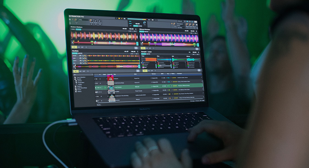 Traktor Pro 3 update is available now | InflytePlus