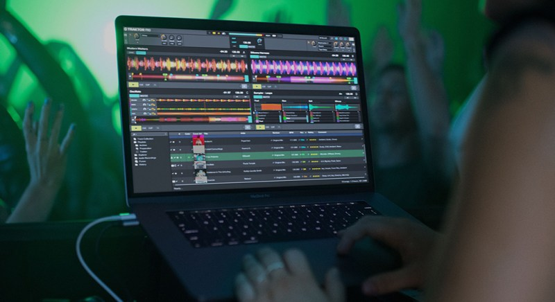 Traktor Pro 3 update is available now