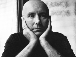 Irvine Welsh wants to produce an acid house album