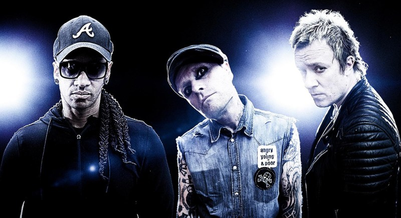 ROTW: The Prodigy - No Tourists