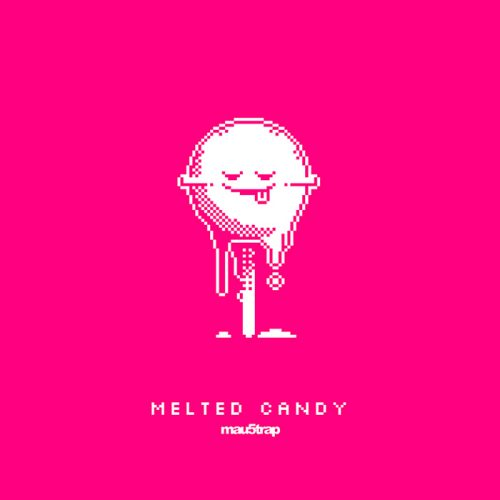 ROTW: No Mana - Melted Candy LP