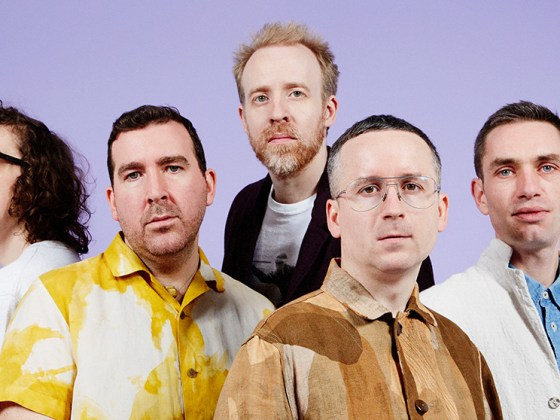 ROTW: Hot Chip - A Bath Full Of Ecstasy