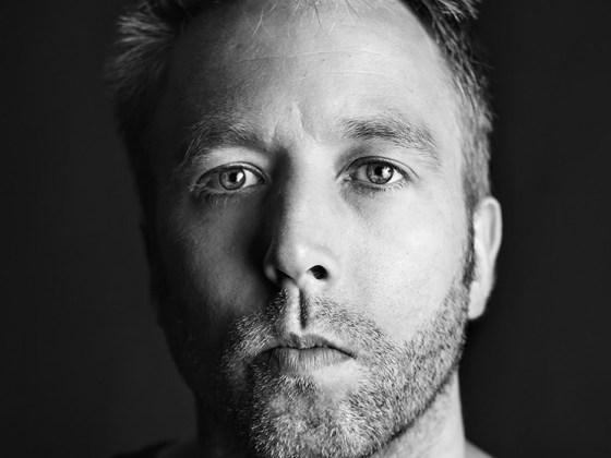 Five Tracks: Roel Salemink