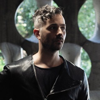 ROTW: Telefon Tel Aviv - Dreams Are Not Enough