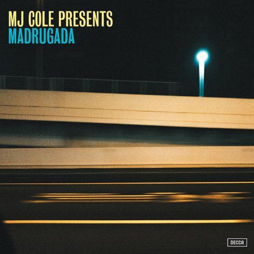 ROTW: MJ Cole presents Madrugada