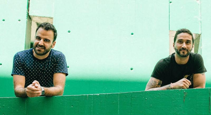 Label Mates: Hedzup Records / Wlad & Mancini