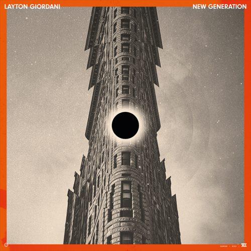 ROTW: Layton Giordani - New Generation