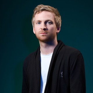 ROTW: Ólafur Arnalds - some kind of peace