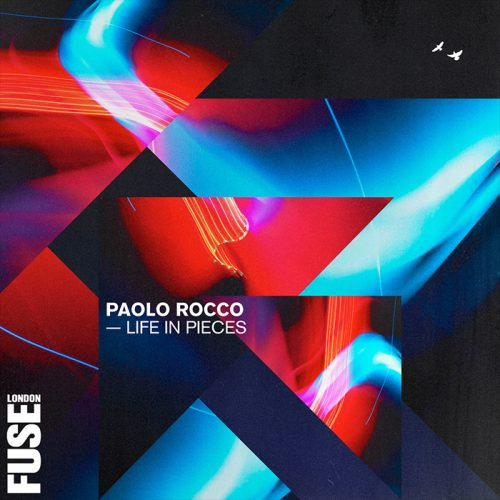 ROTW: Paolo Rocco - Life In Pieces