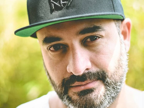 Interview: Ordonez