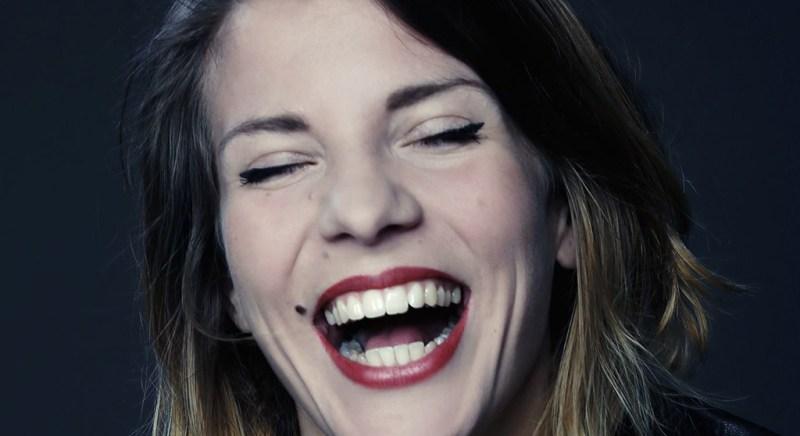 Five Tracks: Beth Lydi