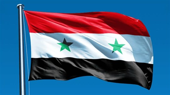 Complete the filming of the series in Syria with permission from the Presidency of the Government ... with 8 conditions