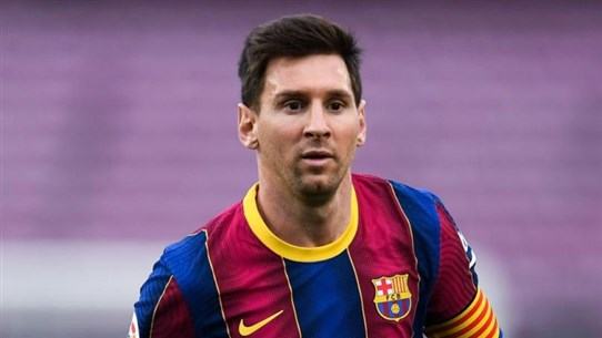 Report reveals details of Messi's new agreement with Barcelona