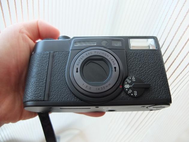 FUJIFILM KLASSE S を中古で購入 マップカメラで購入