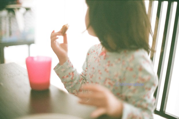 AGFAPHOTOVISTAPLUS400×OM-1_あさごはん_breakfast