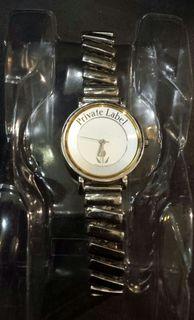 今日は時計の電池交換です 尼崎 塚口で PRIVATE LABEL プライベート ...