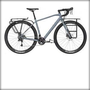 Trekking-Ciclocross-City