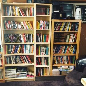 jon's books